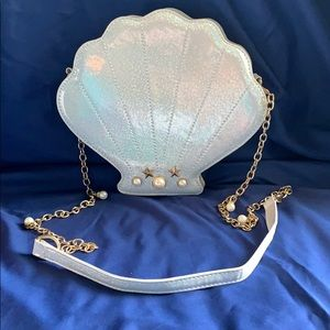 Handbags - Sea shell Purse